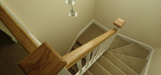 Staircase Manufacturer
